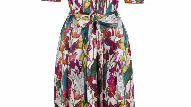Os melhores vestidos para o verão estão na Pedro del Hierro