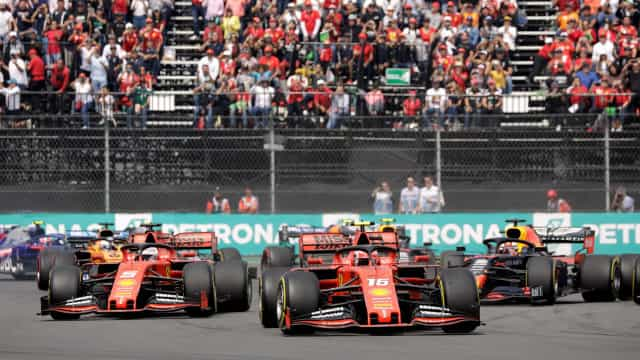 Novo plano de segurança na F1: Os cinco passos que serão cumpridos