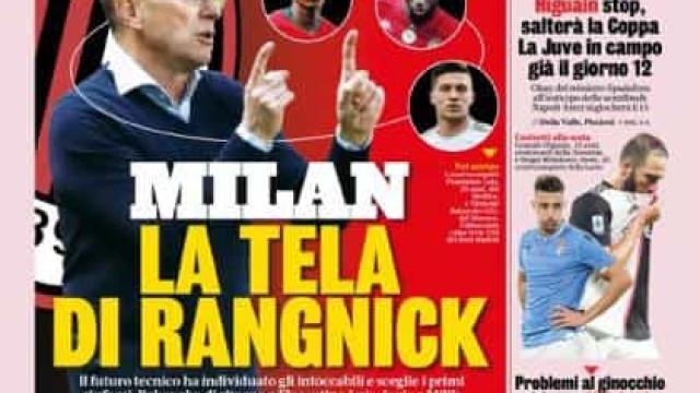 Lá fora: Werner e Florentino agitam mercado de transferências