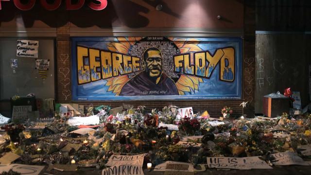 Morte de George Floyd