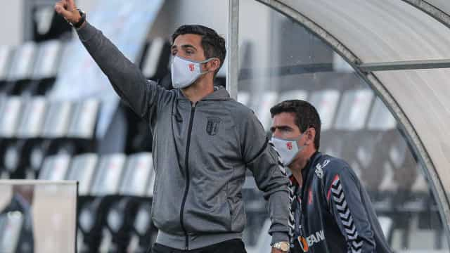 Custódio quebra o silêncio após saída do Sp. Braga