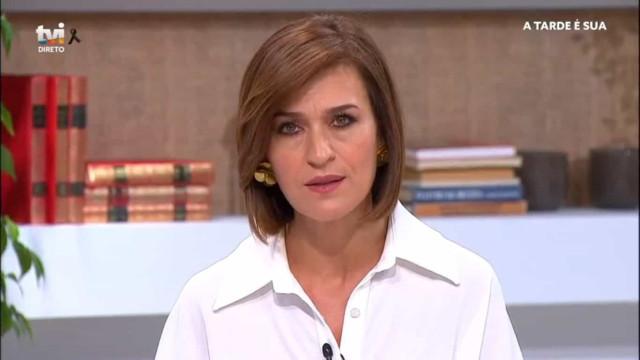 """Fátima Lopes denuncia fraude: """"Estão a usar abusivamente o meu nome"""""""