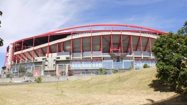 Claques ilegais: TAD anula interdição de cinco jogos ao Estádio da Luz