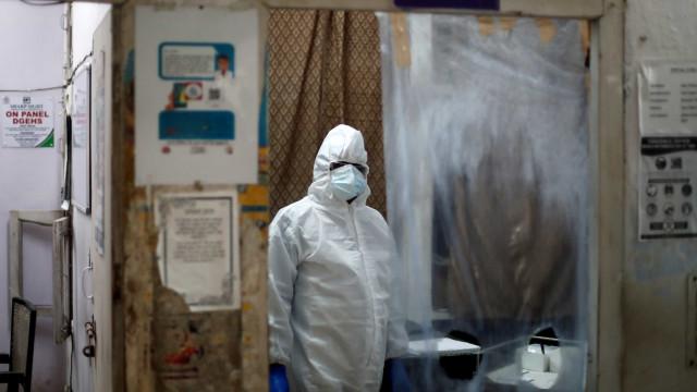 AO MINUTO: Mais um caso na Madeira. Mais de 11 milhões infetados no mundo