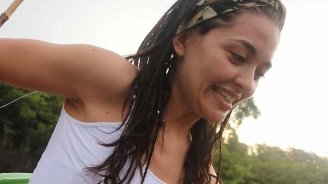 """Sara Barradas recorda aventura: """"Devia ser uma viagem obrigatória"""""""
