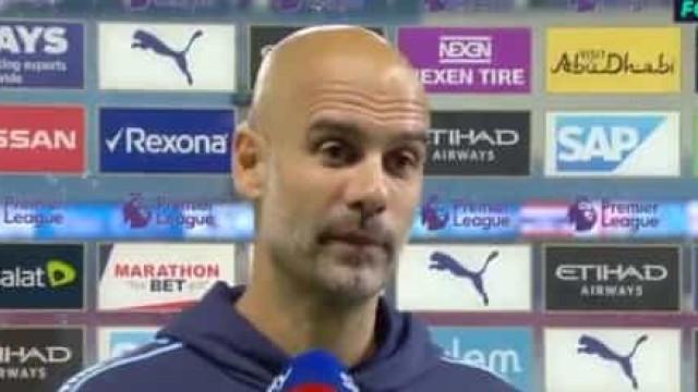 """""""Vi a guarda de honra e os jogadores do Liverpool nem agradeceram"""""""