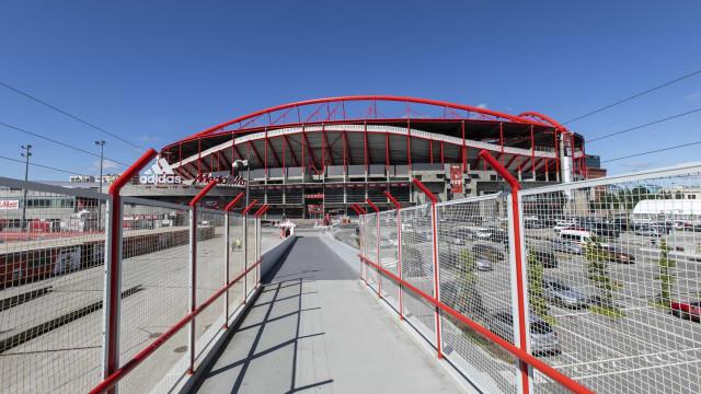 Benfica: Supremo confirma multa de 22.950 euros por críticas à arbitragem