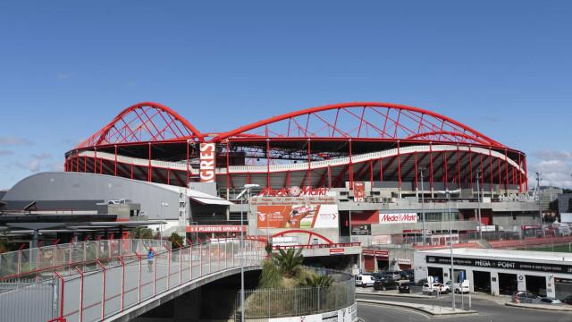 Oficial: Jogos da final-8 em Lisboa serão jogados à porta fechada