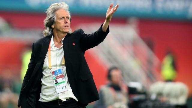 Vieira já escolheu sucessor de Lage. Emissário no Brasil 'acelera' Jesus