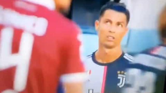 'Divórcio' à vista? A polémica reação de Ronaldo às instruções de Sarri