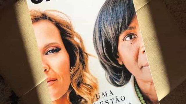 """Ideia de Cristina Ferreira """"salvou"""" a ministra da justiça esta quarentena"""