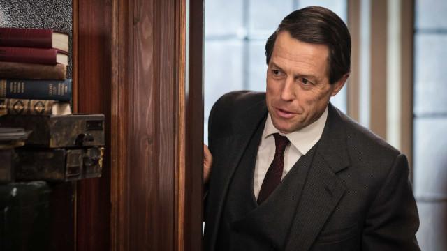'A Very English Scandal'. Nova série da HBO estreia esta quarta-feira