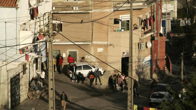 Jovem de 28 anos morto a tiro na Cova da Moura