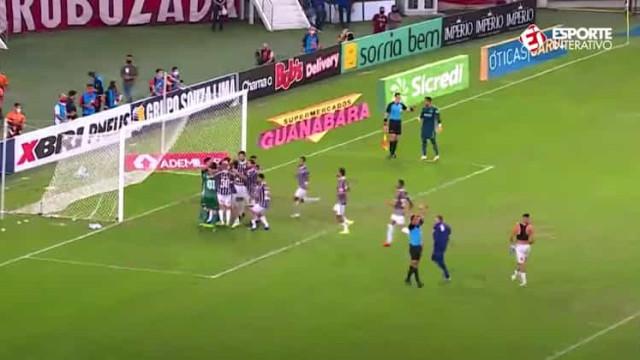 Como um ex-Belenenses SAD 'roubou' a Taça Rio a Jorge Jesus