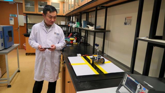 Cientistas pretendem criar eletricidade através da sombra