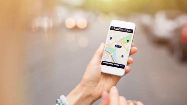 Lisboa. Trotinetes da Lime passam a estar integradas na app da Uber