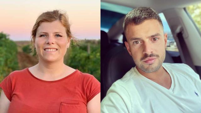 """'Big Brother'. Marco Costa envia avião a Noélia: """"Ela merece"""""""