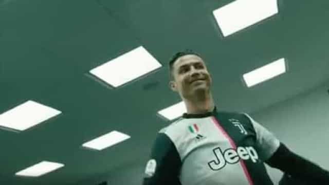 CR7 chegou a Turim há dois anos e a Juventus fez este (belo) resumo