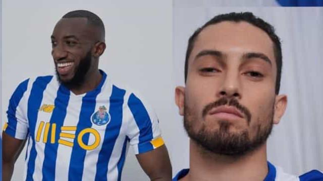 FourFourTwo elege os melhores novos equipamentos e não esquece FC Porto