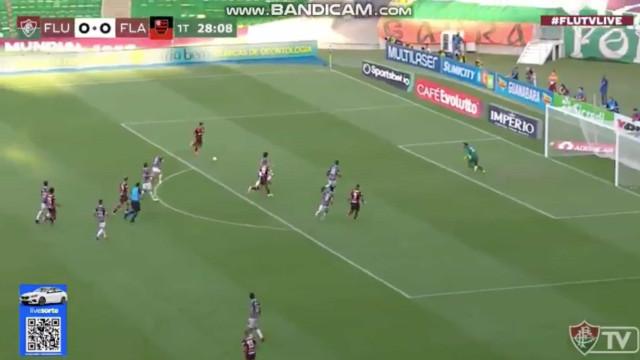 Flamengo, de Jorge Jesus, adianta-se no dérbi com 'nota artística'