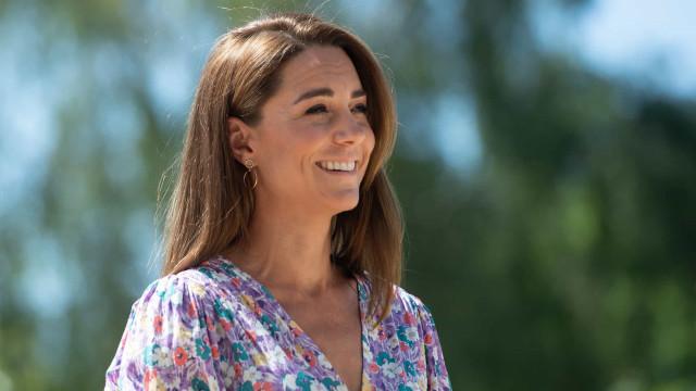 Lembra-se da nova 'obsessão' de Letizia? Kate Middleton também é fã