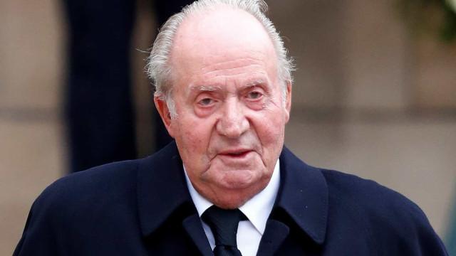 Juan Carlos I exilado em Cascais? Rei emérito estará em Portugal