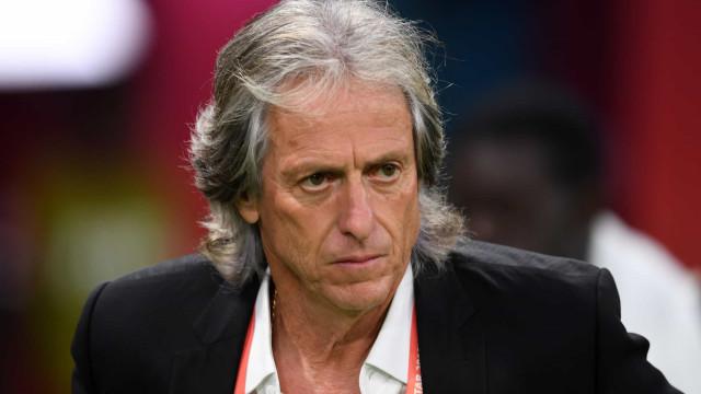 Brasileiros revelam valor do salário que o Benfica oferece a Jorge Jesus