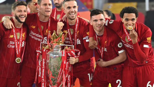 Como seria a classificação da Premier League se não houvesse VAR?