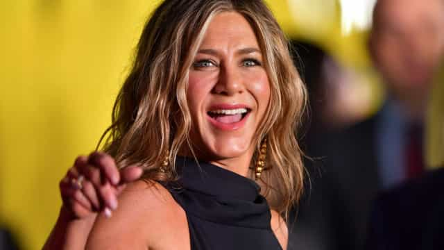 Como Jennifer Aniston escapou à maldição de 'Friends'