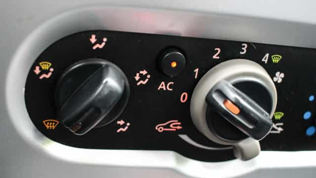Ar condicionado: Afinal, gasta ou não mais combustível?
