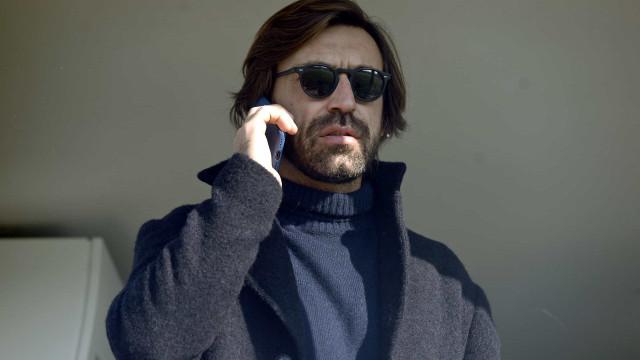 Oito jogadores que estão na porta de saída da Juventus