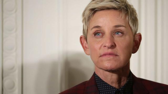 Todos os detalhes da queda pública de Ellen DeGeneres