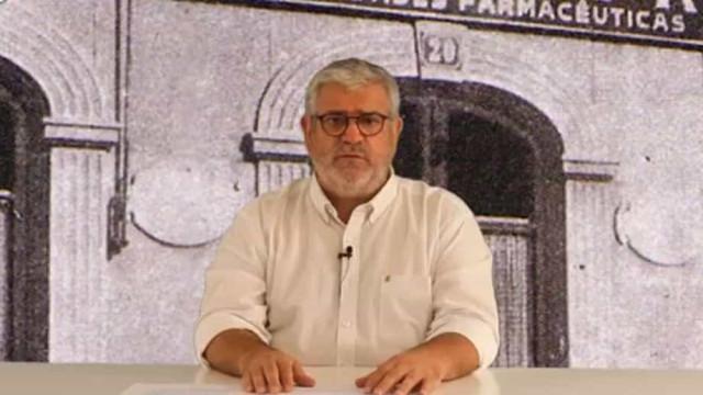 Avança mais um nome às eleições presidenciais do Benfica