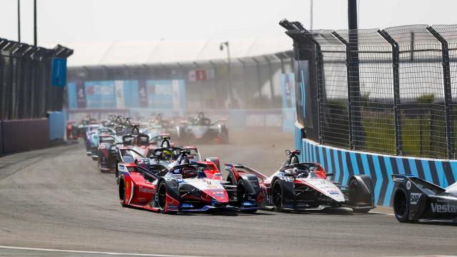 Formula E: Todos os horários da 'season finale' em Berlim
