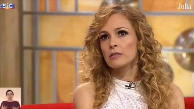 Aos 37 anos, cantora Claudisabel é diagnosticada com mioma no útero