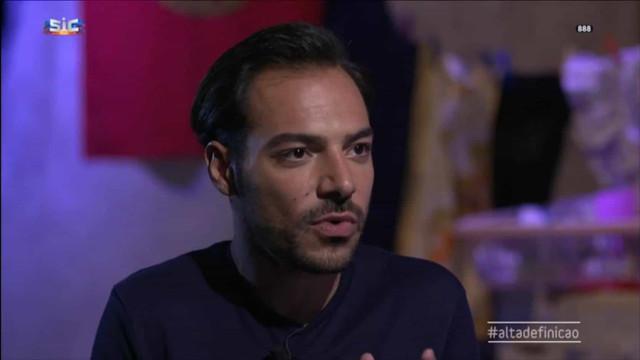 """Tiago Aldeia quebra silêncio sobre morte da mãe: """"Senti culpa"""""""