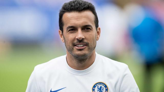 Pedro deixa Chelsea e FIFA revela o seu destino... antes de tempo