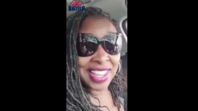 """Deputada acusa polícia de racismo por mandá-la parar por ter """"bom carro"""""""