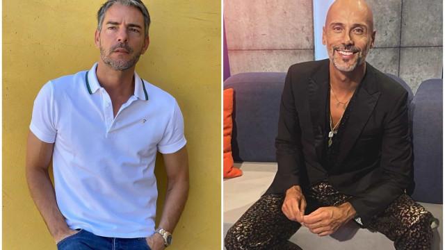 Pedro Crispim ainda sente algo por Cláudio Ramos? A tão esperada resposta