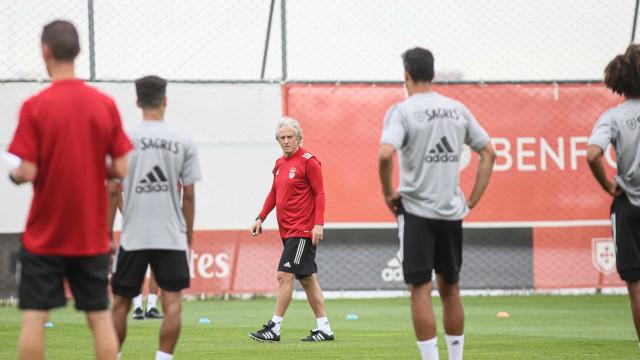 Revolução no Benfica pode ditar época 2020/21 como a mais cara de sempre