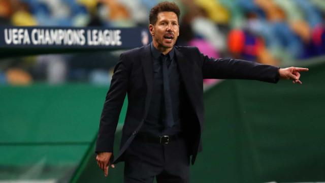 Reinado de Simeone: Eis os mais utilizados pelo argentino no Atl. Madrid