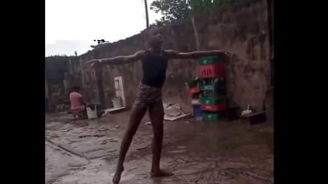 Bailarino nigeriano torna-se viral e ganha bolsa em escola de Nova Iorque