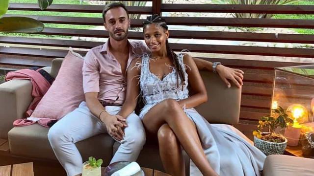 Assim foi o pedido oficial de namoro de Daniel Guerreiro a Soraia do 'BB'