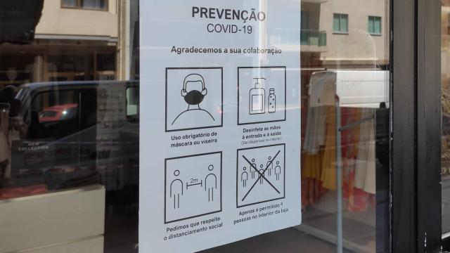 AO MINUTO: 195 portugueses repatriados. Pico já terá ocorrido no Centro?