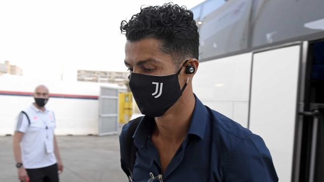 Atenção, Ronaldo e companhia: Serie A pode parar durante duas semanas