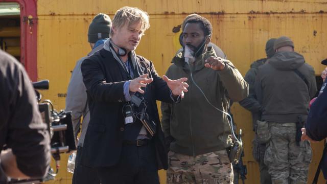 Netflix quer distribuir próximo filme de Christopher Nolan