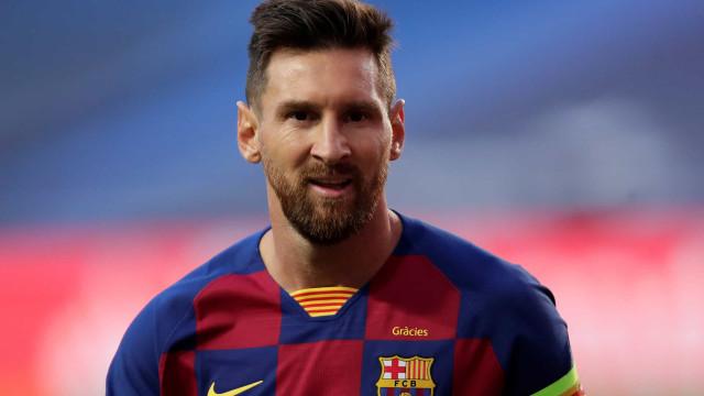 Os 10 jogadores com mais partidas realizadas pelo Barcelona