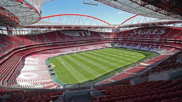 """Benfica arrasa a Liga Portugal e acusa-a de """"incúria"""""""