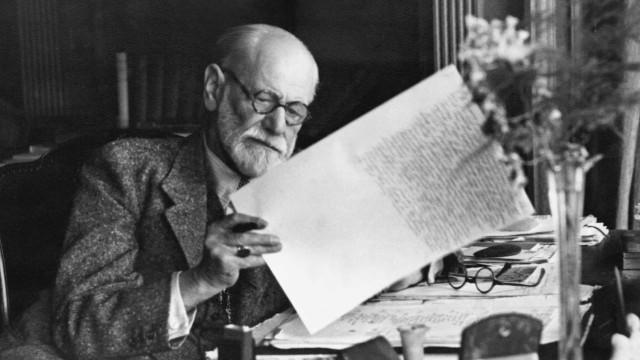 Sigmund Freud: Relembrando o pai da psicanálise