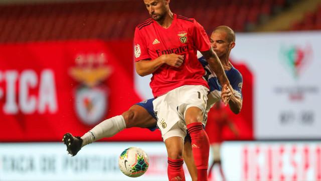 Já há dia e hora para o Benfica-FC Porto e Benfica-Sporting